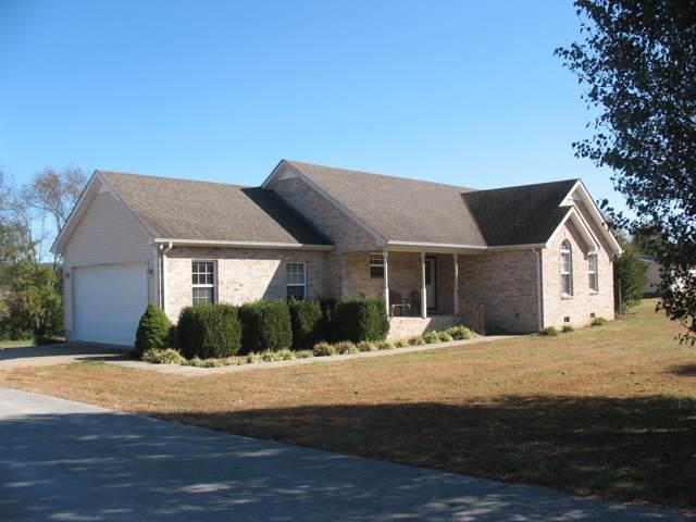 183 Main St, Huntland, TN 37345 (MLS #RTC2096797) :: The Miles Team | Compass Tennesee, LLC