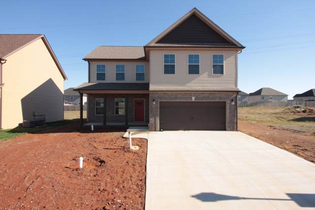 1321 Millet Drive, Clarksville, TN 37040 (MLS #RTC2096809) :: RE/MAX Homes And Estates