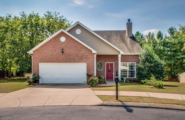 425 Knob Ct, Franklin, TN 37064 (MLS #RTC2096822) :: Armstrong Real Estate