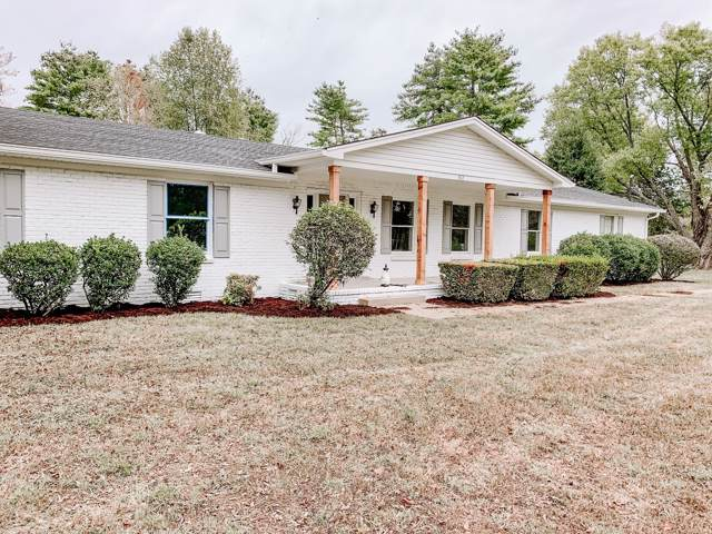 302 Haynes Dr, Murfreesboro, TN 37129 (MLS #RTC2096834) :: The Group Campbell powered by Five Doors Network