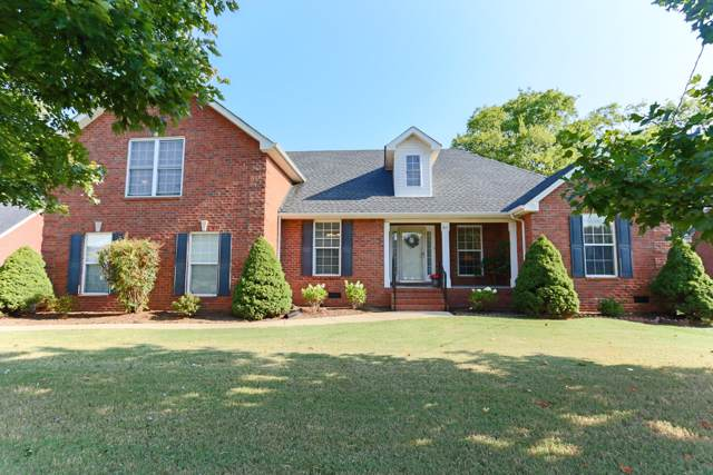 311 Andy Johns Dr, Smyrna, TN 37167 (MLS #RTC2096845) :: Nashville on the Move