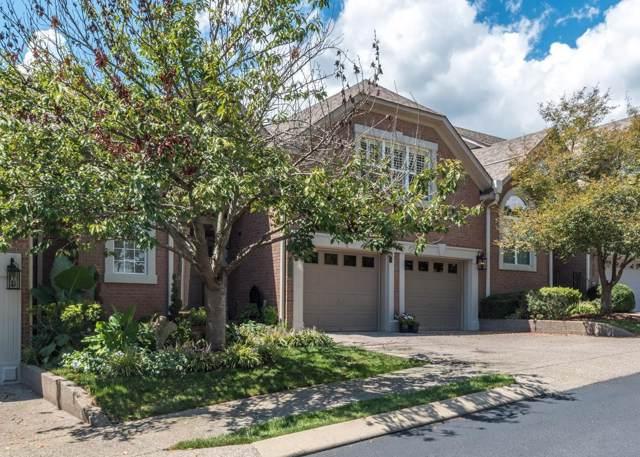 1030 Golf Club Cir W, Hendersonville, TN 37075 (MLS #RTC2096864) :: Village Real Estate