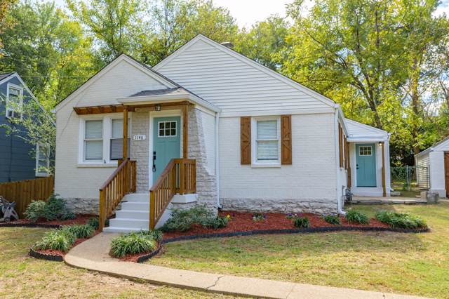 1146 Ardee Ave, Nashville, TN 37216 (MLS #RTC2096896) :: Village Real Estate