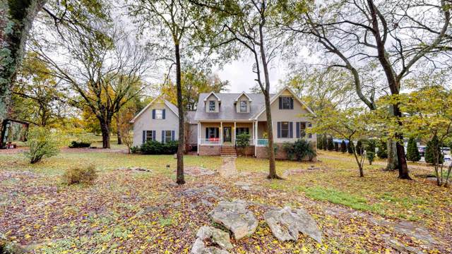 104 Creighton Pl, Shelbyville, TN 37160 (MLS #RTC2096910) :: Maples Realty and Auction Co.