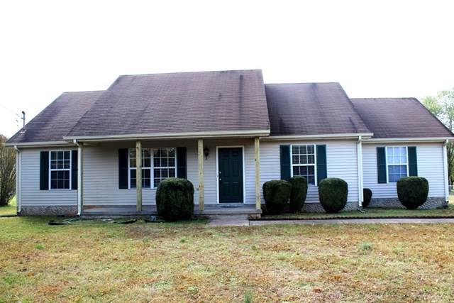 124 Winesap Ct, Murfreesboro, TN 37127 (MLS #RTC2096918) :: Berkshire Hathaway HomeServices Woodmont Realty