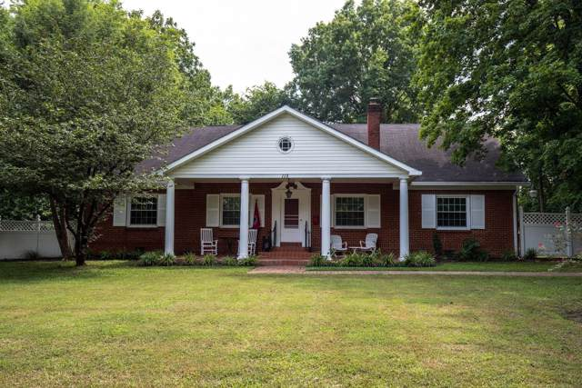 115 Hollywood St, Goodlettsville, TN 37072 (MLS #RTC2096924) :: RE/MAX Homes And Estates