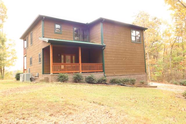 1402 Cooleys Rift Blvd N, Monteagle, TN 37356 (MLS #RTC2096934) :: Nashville on the Move