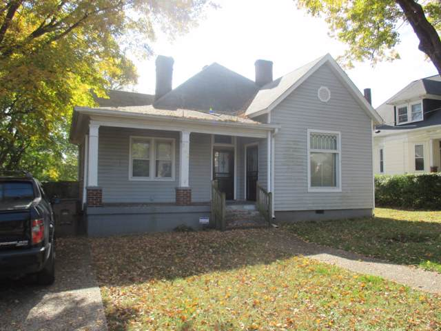 309 Elberta St, Nashville, TN 37210 (MLS #RTC2097002) :: RE/MAX Homes And Estates