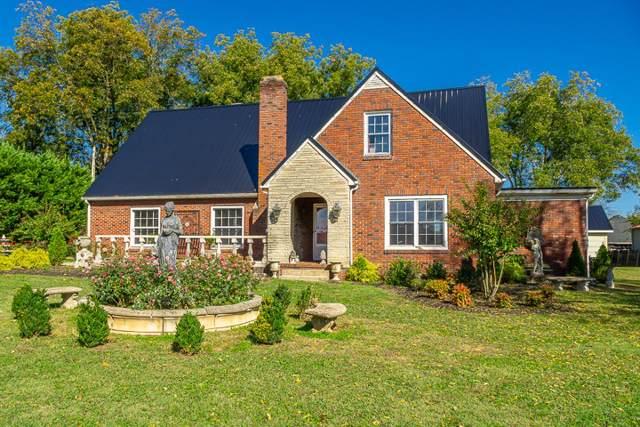 109 Walling St, Mc Minnville, TN 37110 (MLS #RTC2097020) :: RE/MAX Choice Properties