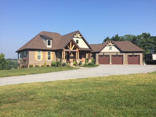 2886 Fly Rd, Santa Fe, TN 38482 (MLS #RTC2097027) :: Nashville on the Move