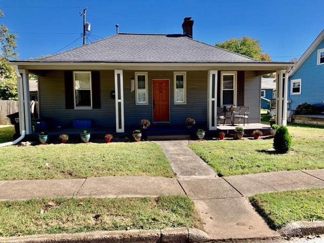 709 Cleves St, Old Hickory, TN 37138 (MLS #RTC2097045) :: Team Wilson Real Estate Partners