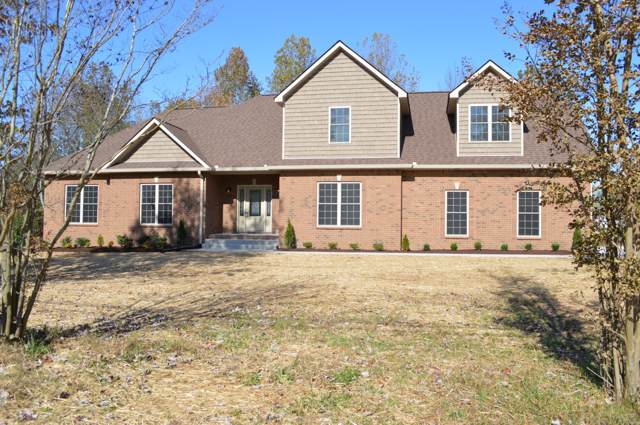2465 Ashland City Road, Clarksville, TN 37043 (MLS #RTC2097063) :: Village Real Estate