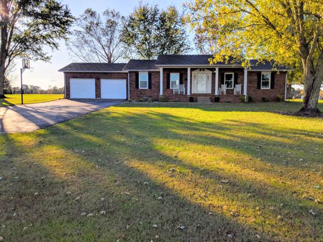 6650 Jim Cummings Hwy, Bradyville, TN 37026 (MLS #RTC2097065) :: RE/MAX Homes And Estates