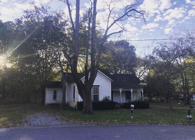 412 Vine St S, Wartrace, TN 37183 (MLS #RTC2097067) :: Maples Realty and Auction Co.
