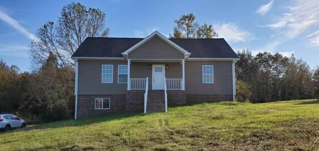 505 Tuck Rd, Lafayette, TN 37083 (MLS #RTC2097068) :: Nashville on the Move
