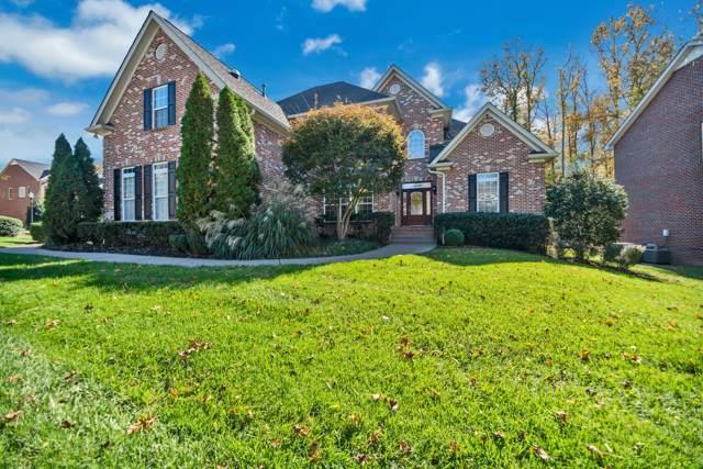 111 Shorecrest Cir, Hendersonville, TN 37075 (MLS #RTC2097070) :: Village Real Estate