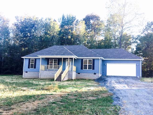 8C South Howard Fitch Rd, Fayetteville, TN 37334 (MLS #RTC2097077) :: REMAX Elite
