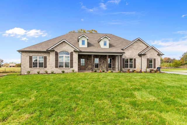 43 Whitewood Farm, Clarksville, TN 37043 (MLS #RTC2097095) :: The Milam Group at Fridrich & Clark Realty