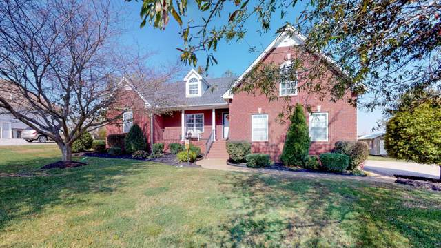427 Clearview Rd, Cottontown, TN 37048 (MLS #RTC2097105) :: RE/MAX Homes And Estates