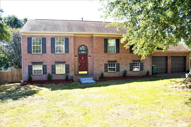 403 Preakness Dr, Thompsons Station, TN 37179 (MLS #RTC2097108) :: RE/MAX Choice Properties