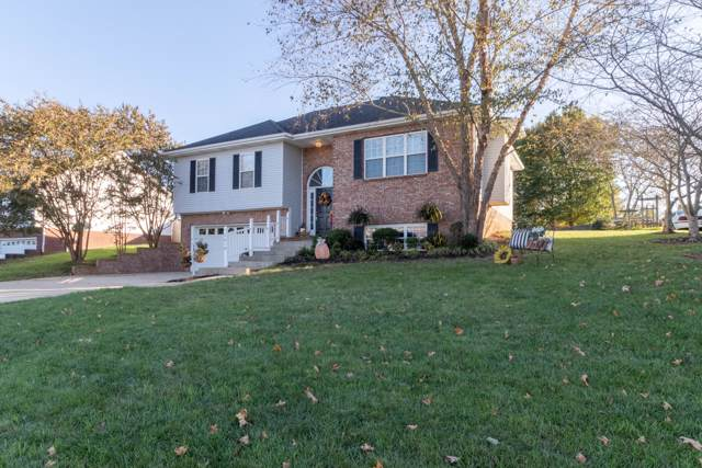 3414 Poplar Hill, Clarksville, TN 37043 (MLS #RTC2097114) :: REMAX Elite
