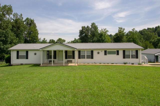 1035 Brushy Rd, Centerville, TN 37033 (MLS #RTC2097117) :: Ashley Claire Real Estate - Benchmark Realty