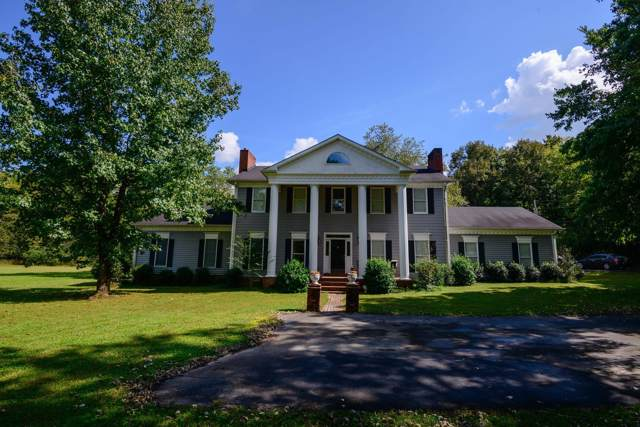 275 Clift Ln, Hartsville, TN 37074 (MLS #RTC2097122) :: Village Real Estate