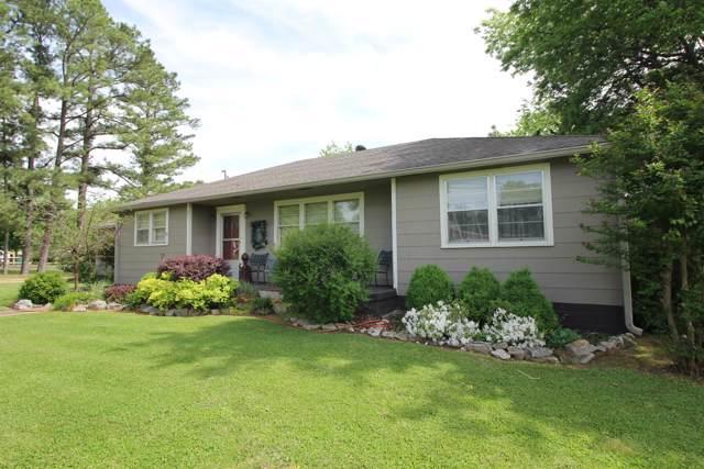 861 E Commerce St, Lewisburg, TN 37091 (MLS #RTC2097126) :: John Jones Real Estate LLC