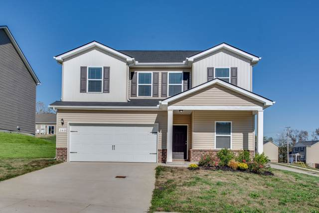2400 Pollen Way, Columbia, TN 38401 (MLS #RTC2097146) :: Village Real Estate