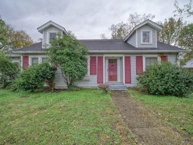 420 Martin Ave, Lebanon, TN 37087 (MLS #RTC2097152) :: The Group Campbell powered by Five Doors Network