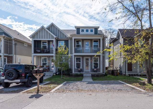 6223 California Ave, Nashville, TN 37209 (MLS #RTC2097163) :: DeSelms Real Estate