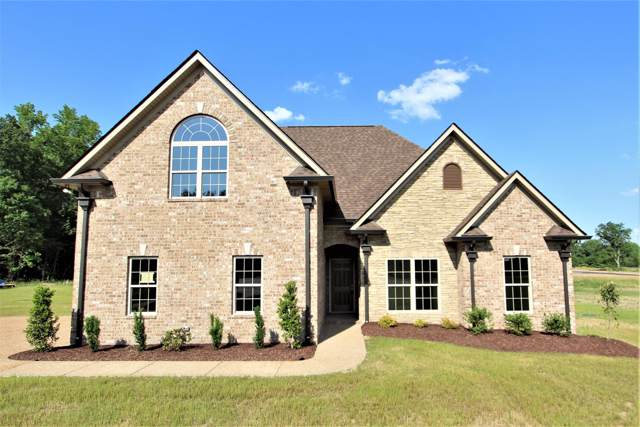 902 Springhouse Circle #67, Lebanon, TN 37087 (MLS #RTC2097165) :: The Milam Group at Fridrich & Clark Realty