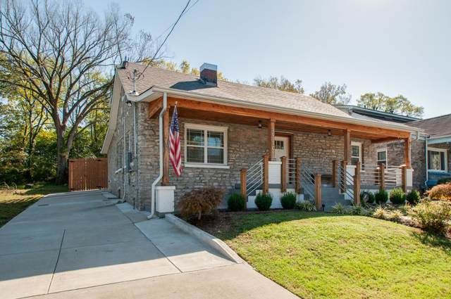 2012C 24th Ave N, Nashville, TN 37208 (MLS #RTC2097166) :: Nashville on the Move