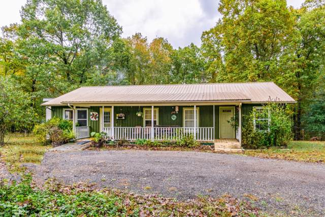 290 Deerwood Rd, Hohenwald, TN 38462 (MLS #RTC2097181) :: REMAX Elite