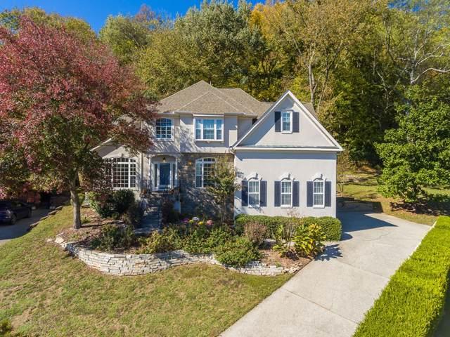 2629 S Highlands Dr, Nashville, TN 37221 (MLS #RTC2097183) :: Armstrong Real Estate