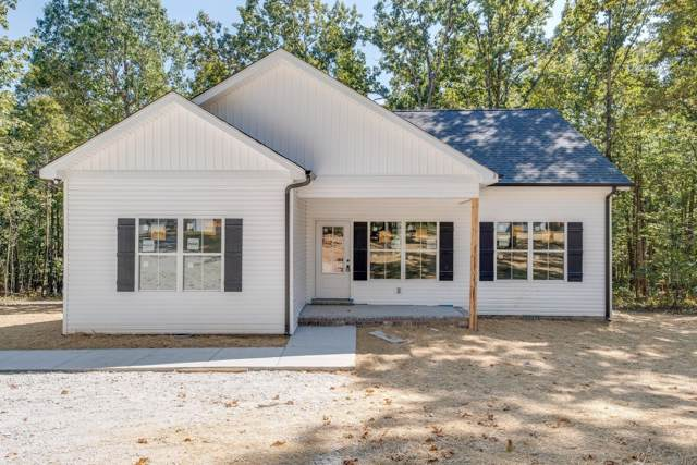 1051 Wildcat Road (Lot 3), Dickson, TN 37055 (MLS #RTC2097195) :: The Group Campbell powered by Five Doors Network