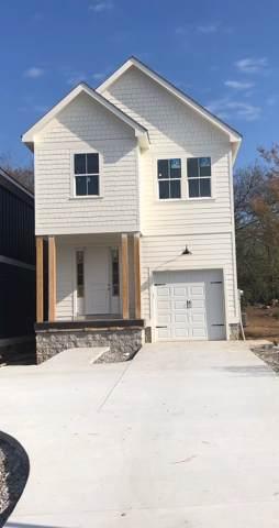 532A Stevenson St, Nashville, TN 37209 (MLS #RTC2097199) :: Village Real Estate
