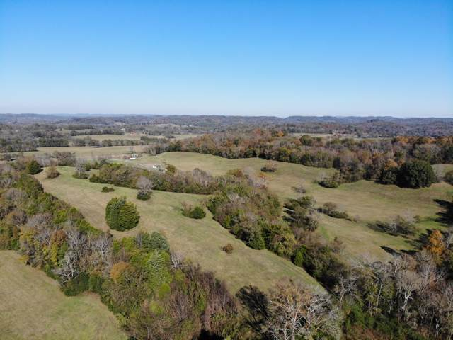 1 Floyd Road, Franklin, TN 37064 (MLS #RTC2097203) :: Felts Partners