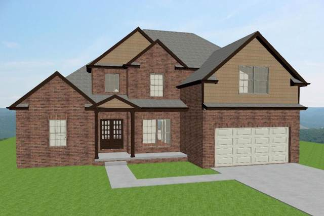 359 Farmington, Clarksville, TN 37043 (MLS #RTC2097211) :: Village Real Estate