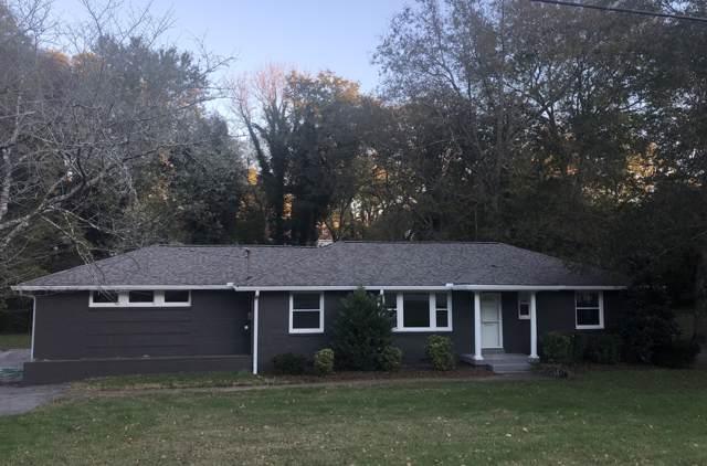 5224 Trousdale Dr, Nashville, TN 37220 (MLS #RTC2097250) :: Village Real Estate