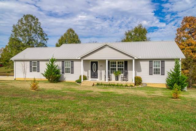 378 Oak Tree Dr, Mc Minnville, TN 37110 (MLS #RTC2097266) :: REMAX Elite