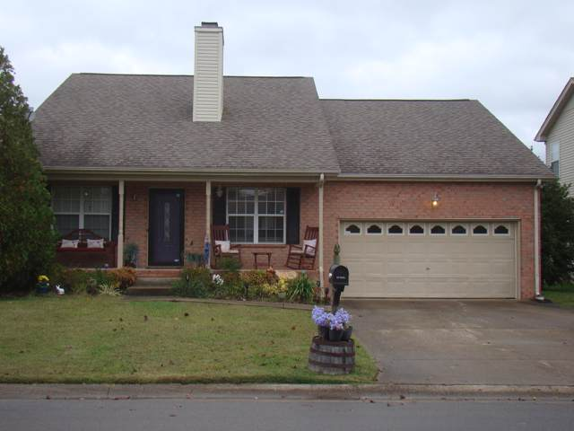 1919 Waterford Dr, Old Hickory, TN 37138 (MLS #RTC2097268) :: Village Real Estate