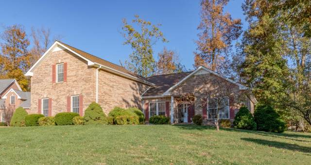 141 Bellingham Way, Clarksville, TN 37043 (MLS #RTC2097280) :: REMAX Elite
