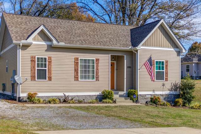 3301 Stark St, Greenbrier, TN 37073 (MLS #RTC2097285) :: Village Real Estate