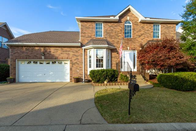 1406 Cree Ct, Murfreesboro, TN 37129 (MLS #RTC2097300) :: Team Wilson Real Estate Partners