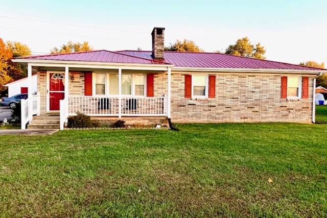 1201 W Madison St, Franklin, KY 42134 (MLS #RTC2097313) :: RE/MAX Choice Properties