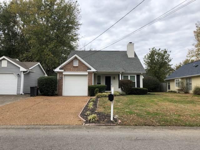 133 Southern Trce, Hendersonville, TN 37075 (MLS #RTC2097327) :: Village Real Estate