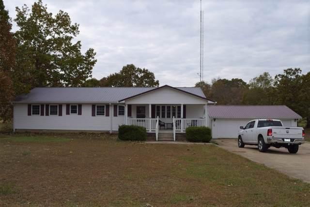 4001 Erin Rd, Mc Ewen, TN 37101 (MLS #RTC2097329) :: Village Real Estate