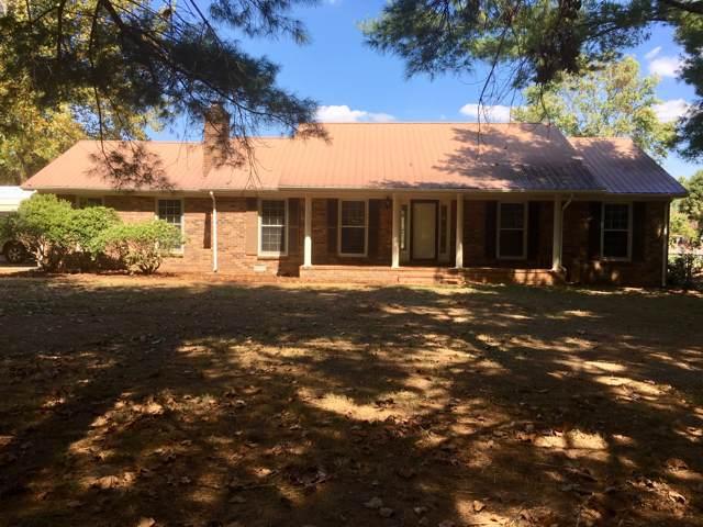 4213 E Jefferson Pike, Lascassas, TN 37085 (MLS #RTC2097335) :: John Jones Real Estate LLC