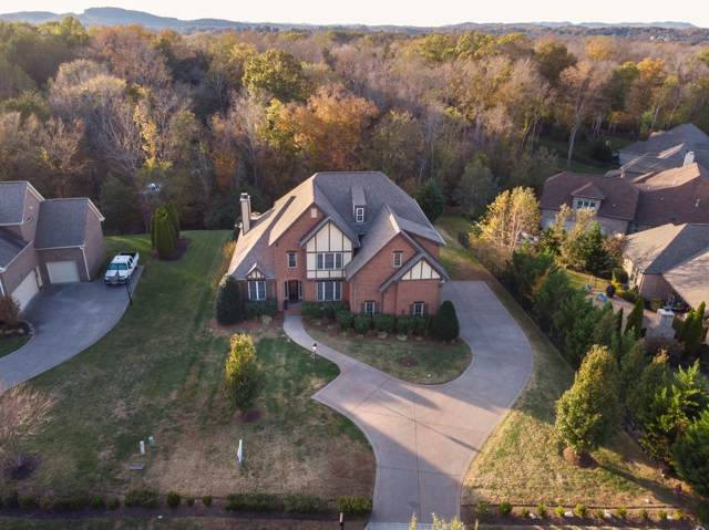1717 Jonahs Ridge Way, Nolensville, TN 37135 (MLS #RTC2097339) :: The Helton Real Estate Group